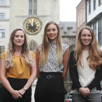 'Everybody's local law firm' – why our latest trainee lawyers chose Wards Solicitors
