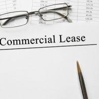 Are you a commercial tenant?