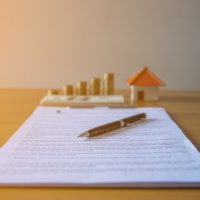 Are you a residential tenant?