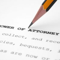 How do I register an Enduring Power of Attorney during Covid-19?