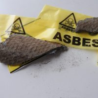 Diagnosed with an illness caused by asbestos but I don't remember being exposed to it – what do I do?
