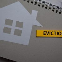 Residential landlords – ban on tenant evictions extended again