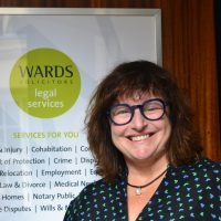 New era for Wards Solicitors as it announces a new Managing Partner