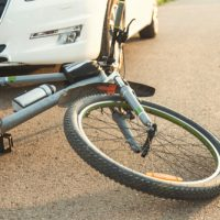 Did you have a cycling accident in lockdown? You're not alone