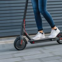 Had an accident involving a rental e-scooter? Here's what to do next