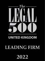 Wards Solicitors praised and recommended in Legal 500 Guide 2022